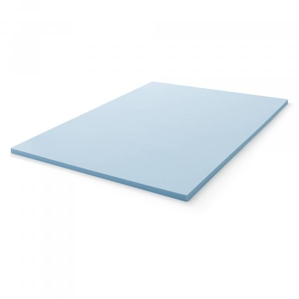 Sleep All Day™ Fast Response Memory Foam Topper